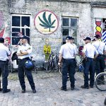 Danish police: Great year for drug busts