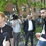 Danish minister to 'Sharia' troublemakers: 'Get a job'