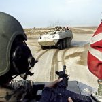 Denmark to beef up military presence in Afghanistan