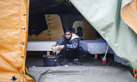Danish asylum centres under scrutiny after abuse report