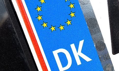 Why Denmark won't try to follow the UK out of the EU