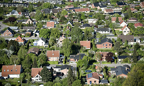Brexit gives Danes new record cheap home loans