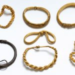 Largest-ever Viking gold collection found in Denmark