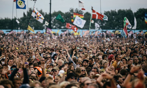 8 key questions ahead of this year's Roskilde Festival
