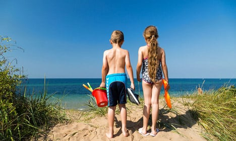 Summer to finally return to Denmark, but for how long?