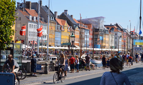 Six things I learned while living in Denmark