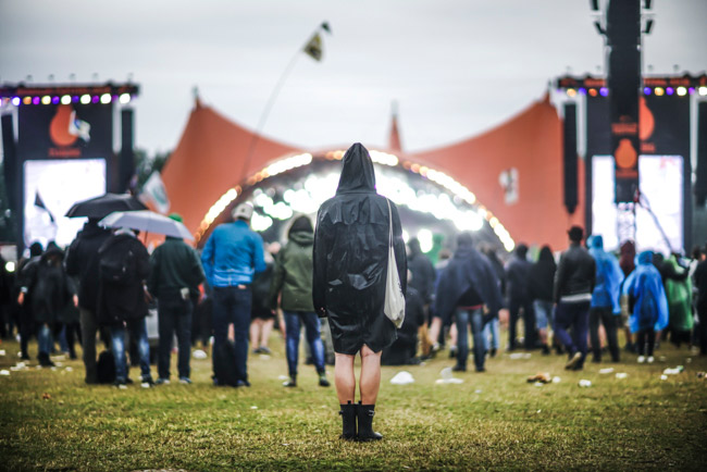 The Local's 25 best photos from Roskilde Festival 2016