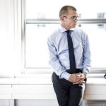 Top Danish tax official fired after scandals cost billions