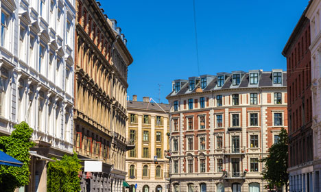 Danish rental firms 'con' foreign workers: report