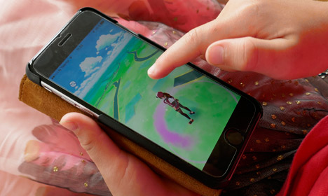 Danish firm offers to pay workers in Pokémon Go coins