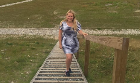 'The work-life balance in Denmark is amazing'