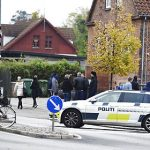 Denmark had another year of record low crime