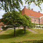 Danish hotel cuts price for anglers hunting escaped trout