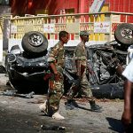 Danish woman arrested in Kenya on terror charge