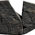 Danish archeologists find 5,000-year-old map