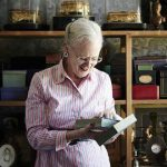 Denmark's Queen to publish history of the nation