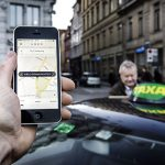 Uber in Denmark's crosshairs after high court ruling