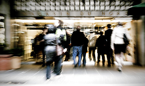 Black Friday likely to smash all Danish spending records
