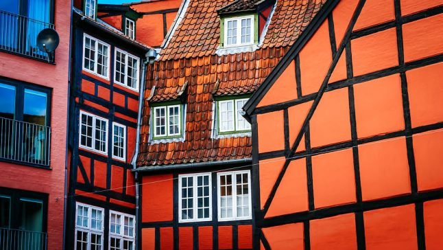 Danes pay the highest housing costs in the EU