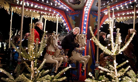 Record number of Danes can't afford Christmas
