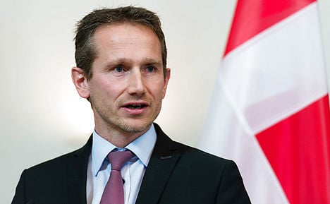 Denmark now hopeful that Europol deal can be reached