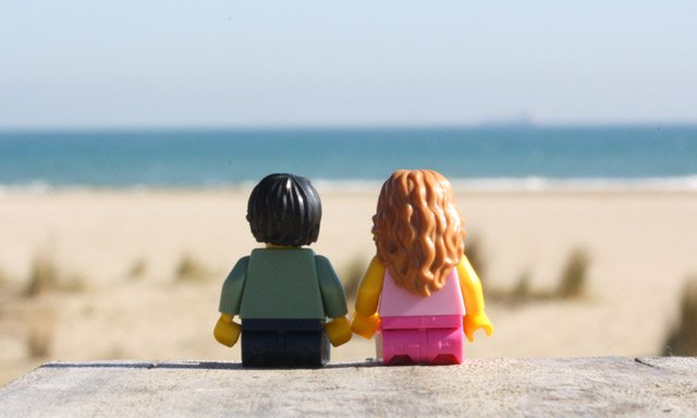 Lego drops Daily Mail over accusations of 'hatred'