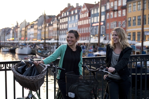 Danes world's second best non-native English speakers