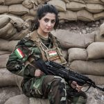 Danish woman fought Isis, now she risks prison time