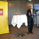 Lego builds new company structure to grow brand