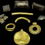 Rare 1,500-year-old Odin amulet found in Denmark