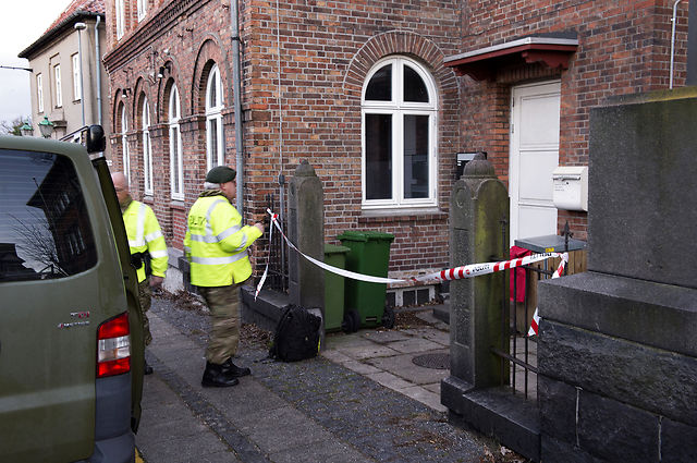 Danish police shoot and kill man after music complaint