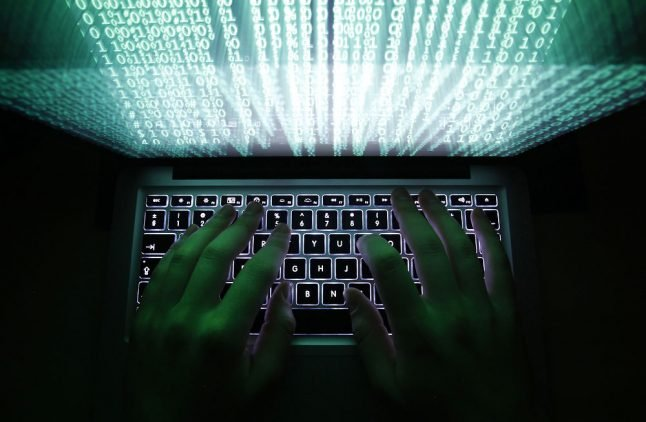 Cyber attacks, lone wolves and Russia among biggest threats to Denmark