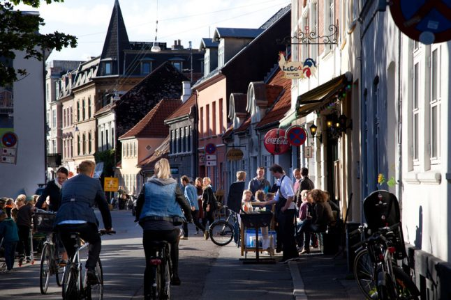 Why you'll want to visit Aarhus this year