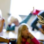 Denmark considers mandatory language test for all three-year-olds