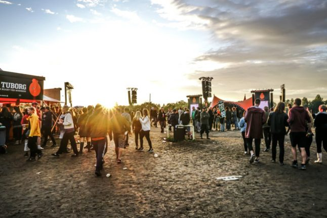 Six months later, Roskilde Festival death remains a mystery