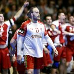 Handball shocker: Olympic champs Denmark knocked out by Hungary