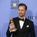 Danish director Bier's 'The Night Manager' a big winner at Golden Globes