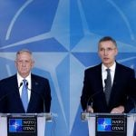 US will 'moderate commitment' to Nato if allies don't spend more. Can Denmark deliver?