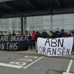 Protesters block Roskilde Airport to stop Afghan deportation