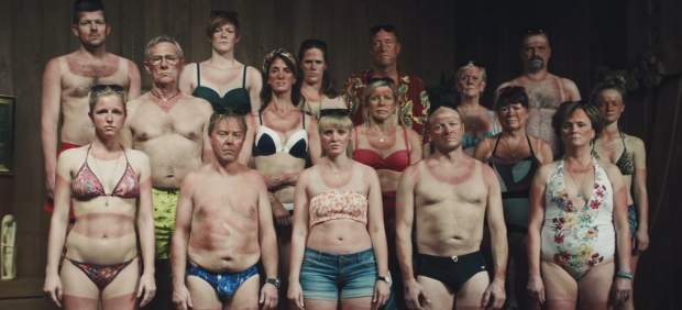 VIDEO: Hilarious ad campaign asks suntanned locals to help pasty Danes