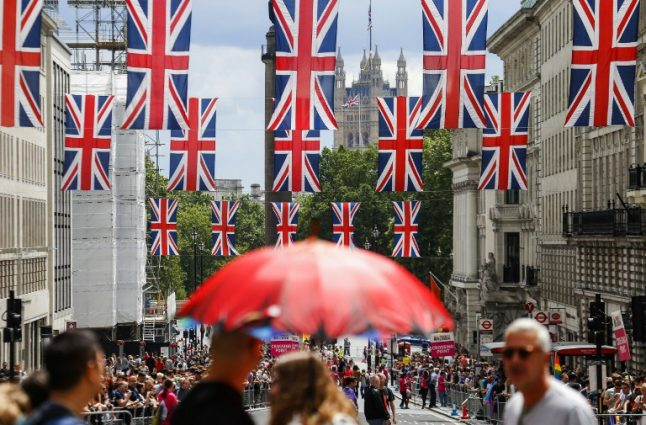 OPINION: Brexit and Brits in the EU - bargaining chip or afterthought?
