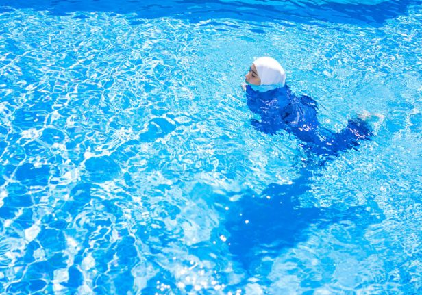 Aarhus bans popular women-only swimming session