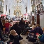 'Immigrants must celebrate Christmas to be Danish': DF