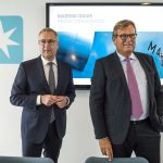 Maersk posts heavy 2016 loss as chairman resigns
