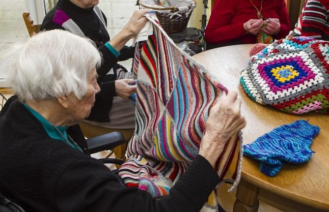 Why more Danes are living past 100 than ever before
