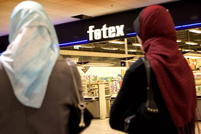 EU court rules workplace headscarf ban is legal