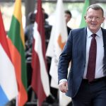 Danish PM: 'First and foremost I want a good meeting' with Trump