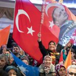 MPs reject Turkish election campaigns in Denmark
