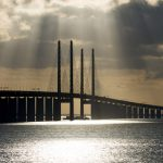 New route between Sweden and Denmark announced