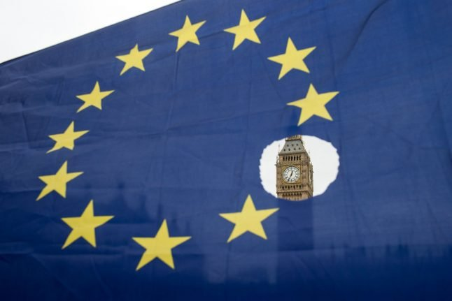 Denmark to apply for relocated London EU agency: minister
